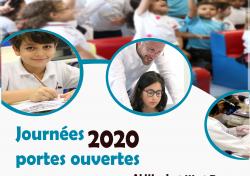 Journées portes ouvertes 2020