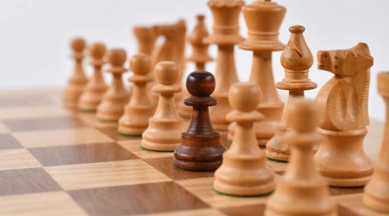 Le championnat d'échecs du lycée Voltaire